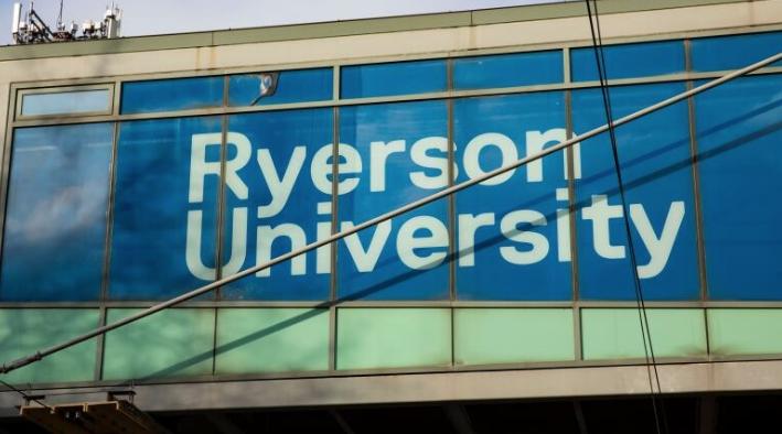 Photo of Ryerson University terminates agreement with students' union
