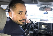 Photo of Man chases dangerous driver after 911 puts him on hold