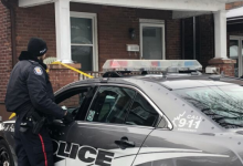 Photo of Teen charged with 2nd-degree murder after woman's body found in Oakwood and St. Clair area