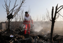 Photo of Toronto-area family of 3 among those killed in Iran plane crash