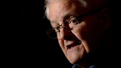 Photo of Garneau says compensation for Flight PS752 victims' families is a 'priority'