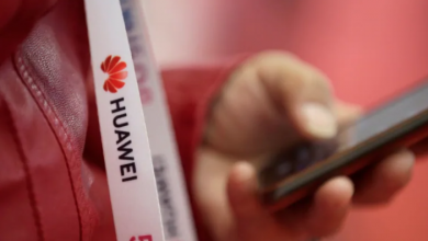 Photo of U.K. will allow Huawei to play a role in building its 5G networks