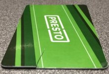 Photo of Why does it cost $6 to replace broken Presto cards?
