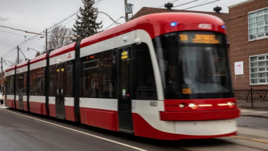 Photo of Will Toronto be getting new streetcars? The battle begins today with the city's draft budget