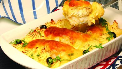 Photo of Bacalhau  à Zé do Pipo
