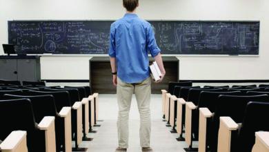 Photo of Quando o Sistema de Educação pára de servir aqueles que deveria servir