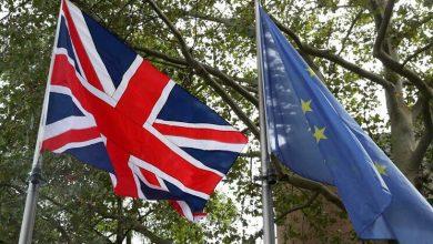 Photo of Londres esconde à UE milhares de condenações de estrangeiros