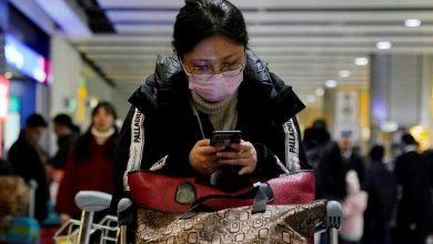 "Photo of Cidade de Wuhan ""bloqueada"" e sem transportes devido ao coronavírus"