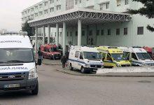 Photo of Casal de médicos sequestrado por doente no Hospital de Setúbal