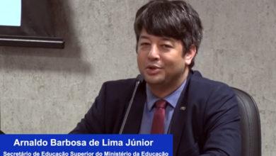 Photo of Secretário de Educação Superior do Brasil demite-se após polémica com Exame Nacional
