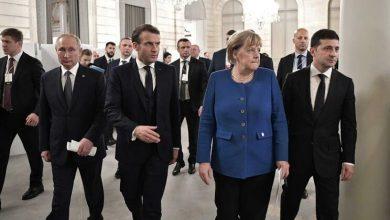 Photo of Líderes europeus temem aumento de instabilidade no Médio Oriente