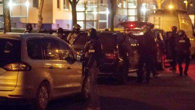 Photo of Polícia alemã em operação para travar plano de ataque ao país