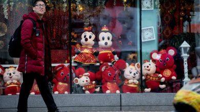 Photo of Tem férias marcadas na China? DGS recomenda cuidados com doença respiratória