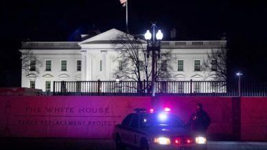 """Photo of Trump reage no Twitter após ataque do Irão: """"So far, so good!"""""""