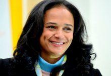 Photo of Isabel dos Santos admite possível candidatura à presidência de Angola