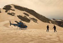 Photo of Glaciares da Nova Zelândia ficaram castanhos por causa dos fogos na Austrália