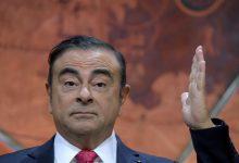 Photo of Ex-presidente da Renault-Nissan nega que família o tenha ajudado a fugir