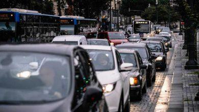 Photo of Compra de automóveis desce pela primeira vez em sete anos
