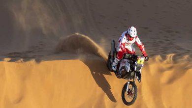 "Photo of Dakar 2020: Equipa de Paulo Gonçalves abandona Rali Dakar ""em profundo luto"""
