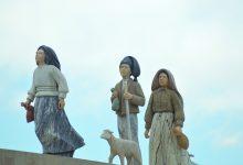 Photo of Nazaré muito mais que as 'sete saias e o canhão do Norte'