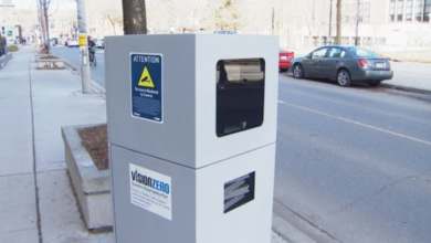 Photo of Photo radar cameras have been disappearing off of Toronto streets