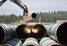 Photo of Cost of Trans Mountain expansion soars to $12.6B