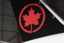 Photo of Air Canada cancels 30 domestic routes, closes 8 stations at regional airports