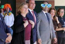 Photo of Albuquerque convida utentes dos centros comunitários a participar na Festa da Flor