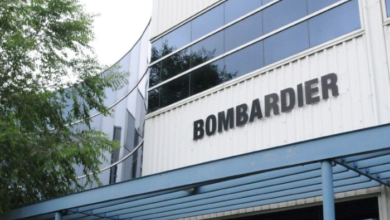 Photo of Bombardier sells train-making division to French multinational Alstom