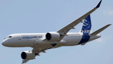 Photo of Bombardier reports $1.6B US loss for 2019, sells remaining stakes in A220 program