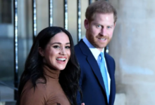 Photo of Canada will not pay for Prince Harry and Meghan's security after March