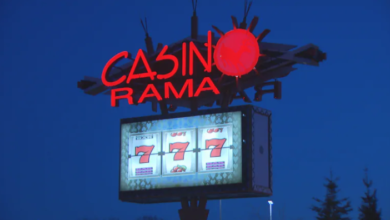 Photo of Casino Rama Resort evacuated after anonymous threat