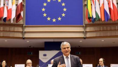 Photo of Cordeiro eleito Primeiro Vice-presidente do Comité das Regiões