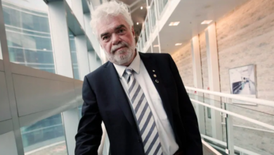 Photo of Renowned Canadian scientist Frank Plummer dies in Kenya, where he led HIV breakthroughs