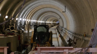 Photo of Eglinton Crosstown LRT won't be ready until 'well into 2022,' Metrolinx says