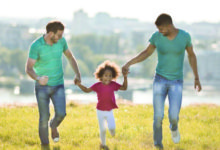 """Photo of """"The notion of family is elastic"""""""