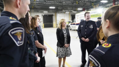 Photo of Pilot project to let paramedics treat palliative patients on scene