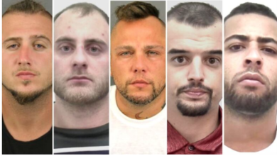 Photo of Human trafficking probe nets 5 arrests as Calgary and Quebec police seek more victims