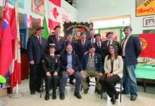 Photo of Ex-Combatentes e Veteranos de Toronto  e Marinha Canadiana anunciam parceria