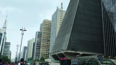 """Photo of São Paulo ou """"Sampa"""", terra da """"garoa"""""""