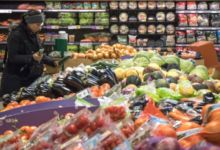 Photo of 'Grocery delivery wars' expected to create boom in online food shopping