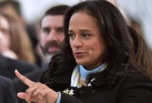 Photo of Empresária Isabel dos Santos regulariza contas atrasadas de três empresas na Madeira