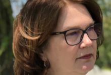 Photo of Jane Philpott appointed dean of Queen's University faculty of health sciences