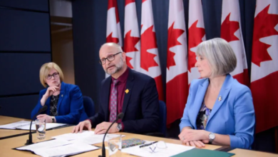 Photo of Liberals table legislation to expand access to assisted dying