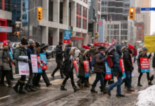 Photo of Ontario teacher strikes: How a hiring rule about seniority became a sticky issue in negotiations