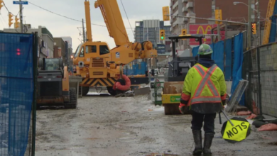 Photo of 'No pool of money' exists to compensate Eglinton businesses amid LRT construction: Metrolinx