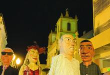 Photo of A grande festa popular