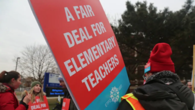 Photo of Ontario overpays some parents up to 4 times the school strike compensation they were supposed to receive