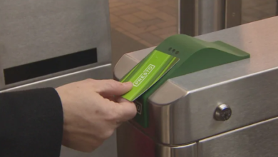 Photo of TTC looking at ways to stop adults from using child Presto cards
