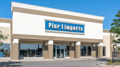 Photo of Pier 1 Imports files for bankruptcy protection, will close all Canadian stores